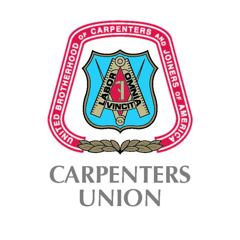 Carpenters Union Logo