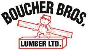 Boucher Bros. Logo