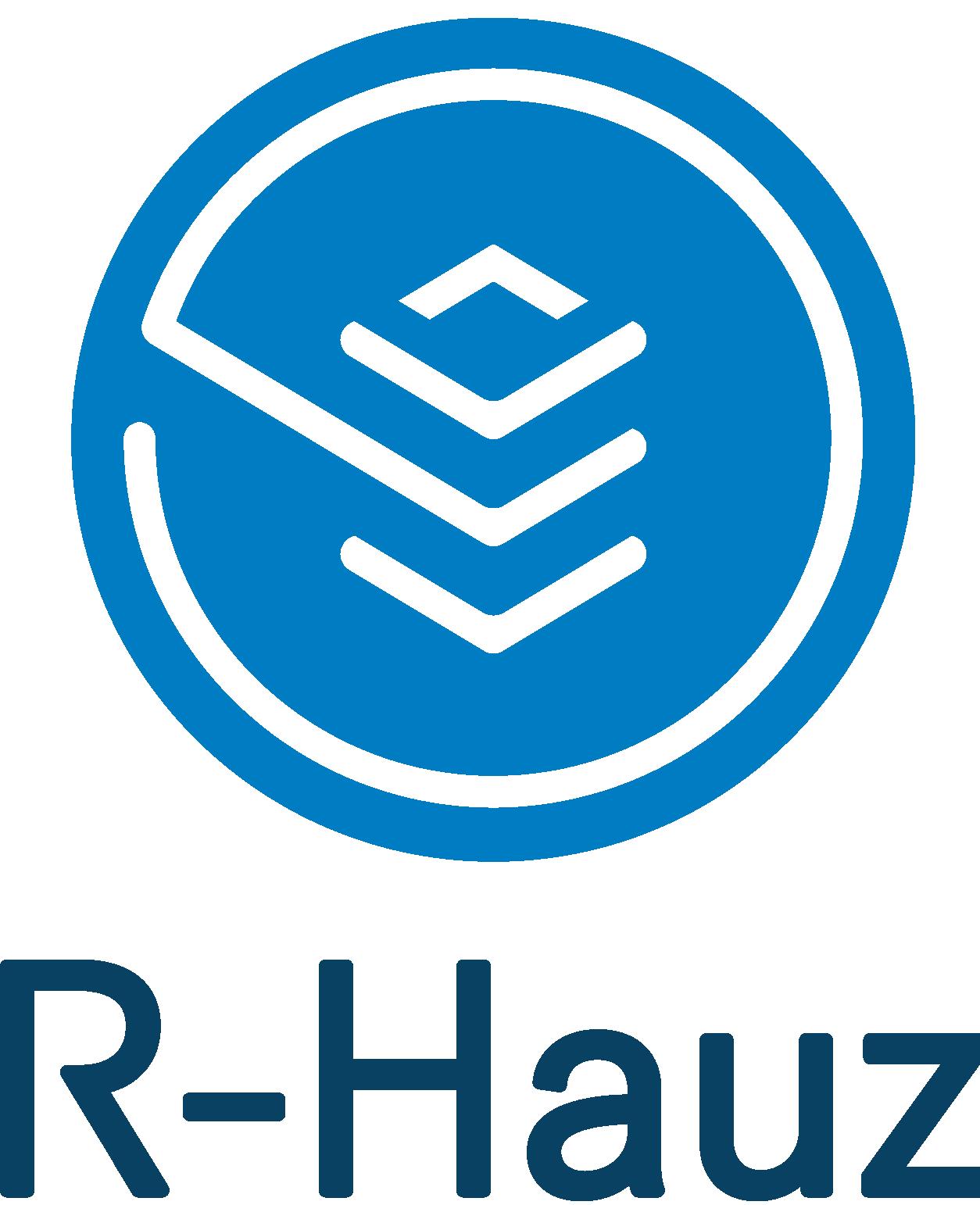 R-Hauz Logo