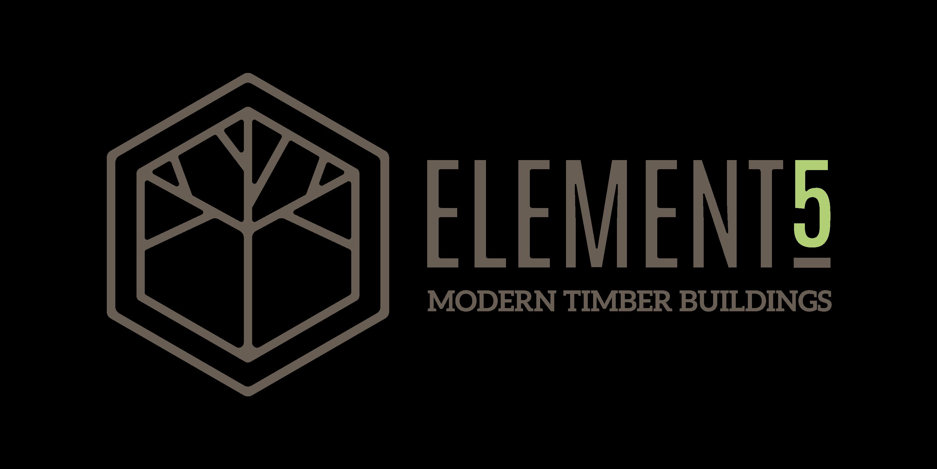 Element 5 Logo